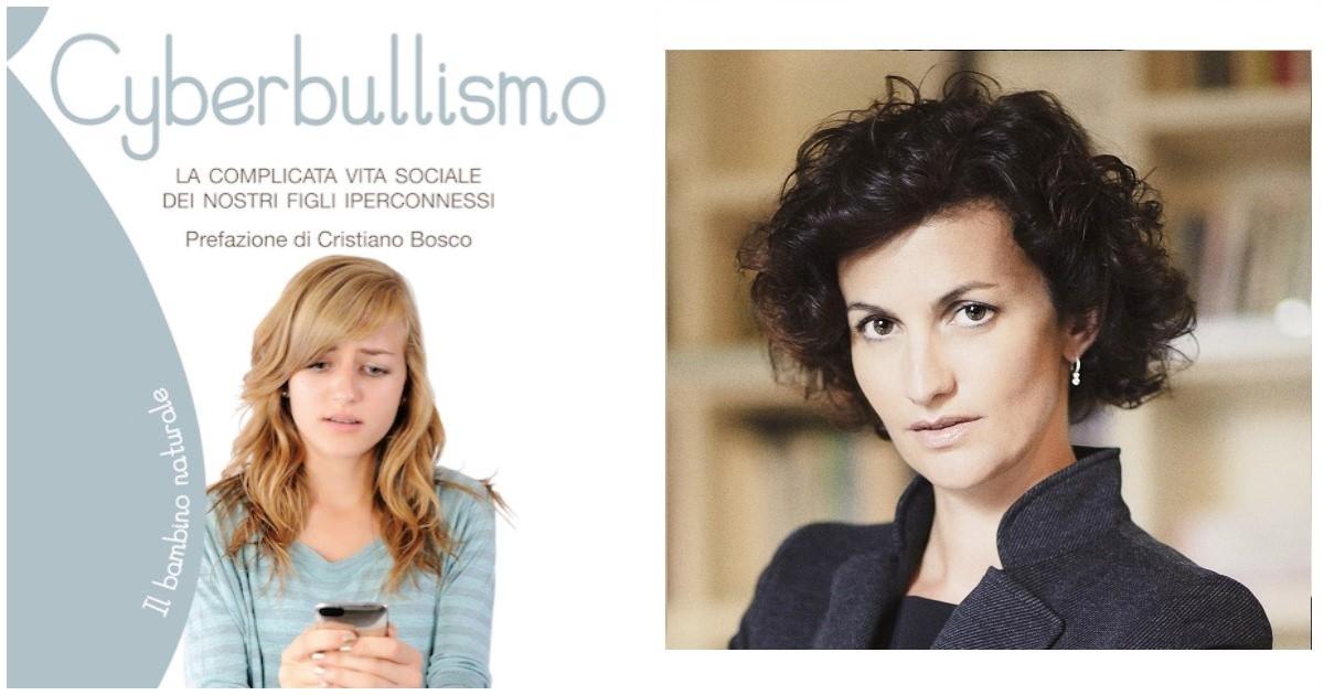 bullismo digitale cyberbullismo Ilaria Caprioglio