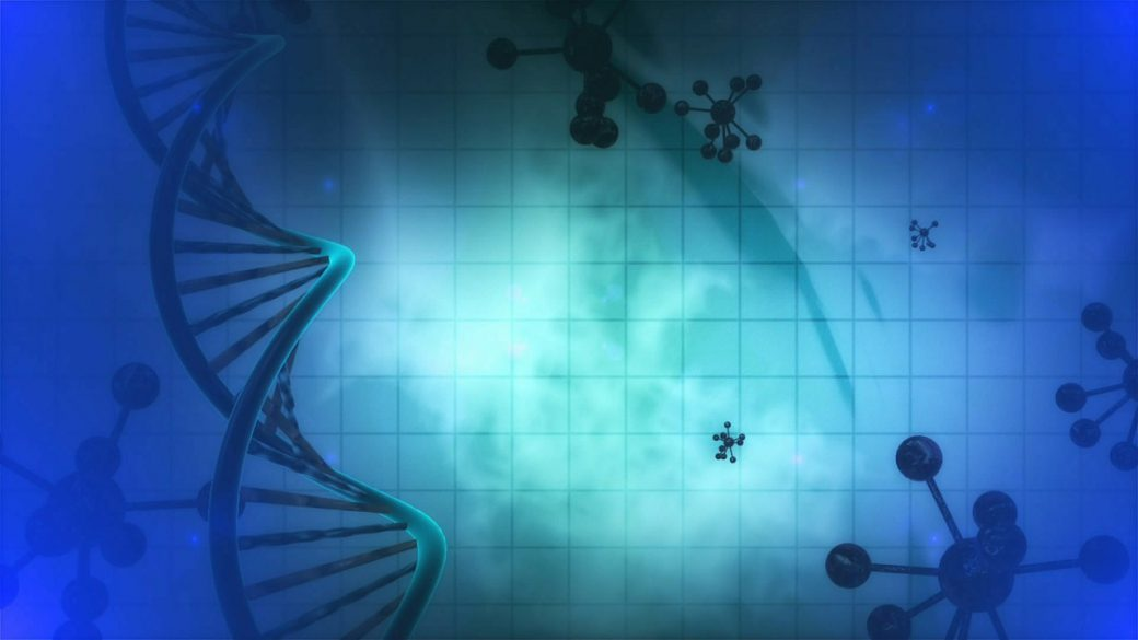 indagini DNA criminologia