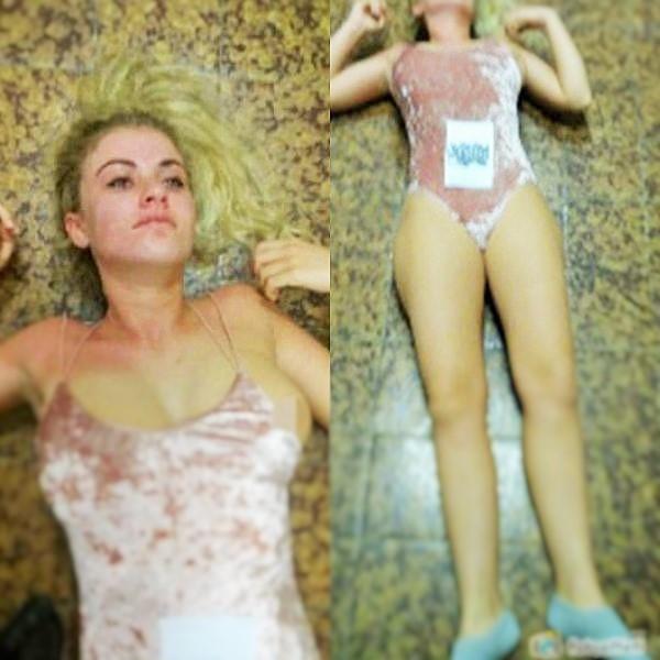 Chloe Ayling fasi del rapimento modella inglese