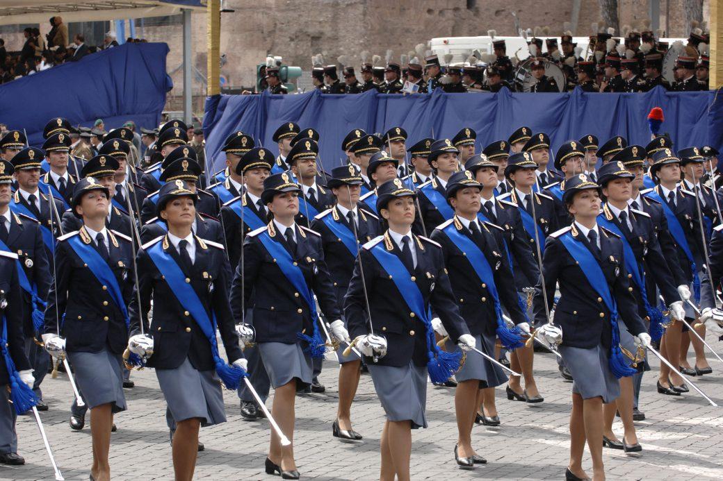 come diventare commissario della polizia di stato