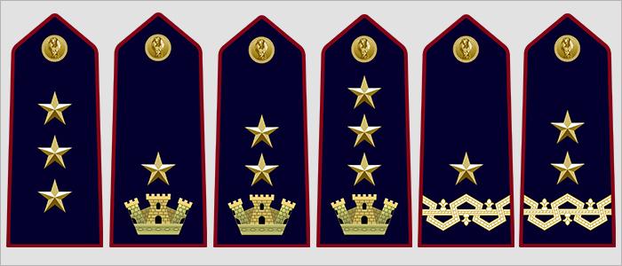 divisa commissario polizia di stato
