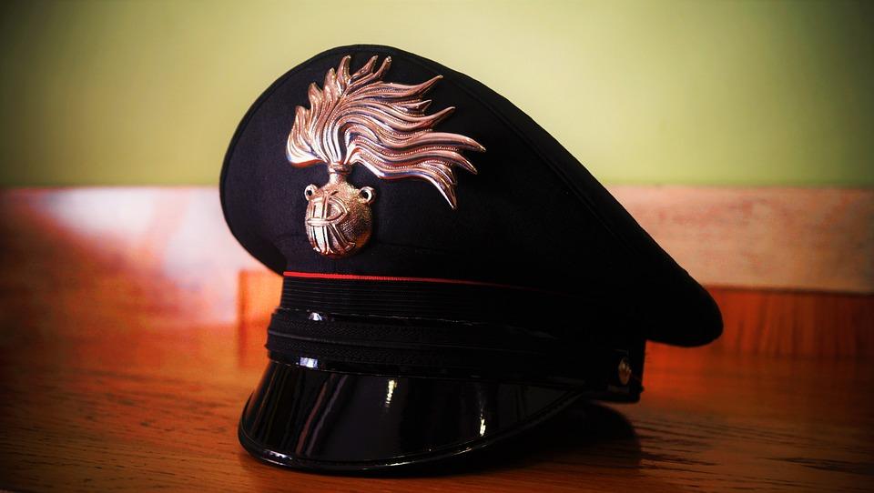 carabinieri concorso