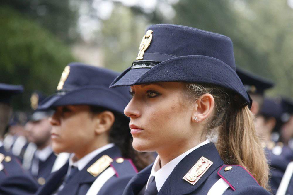 Assunzione diretta in polizia senza concorso