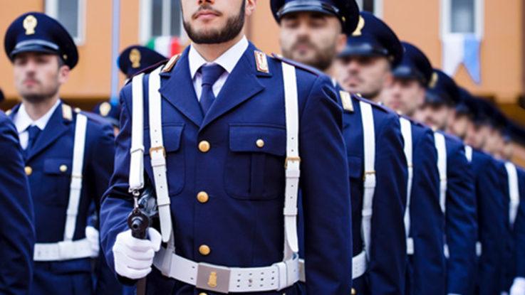 Concorso pubblico agente di polizia